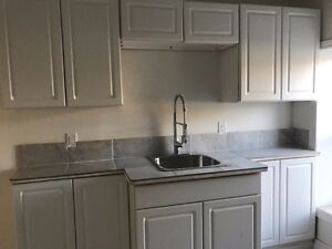 Immediate possession ! Two floors with laundry in unit!