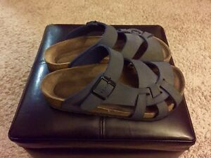 Birkenstocks authentic s7 $60obo London Ontario image 1