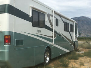 Holiday Rambler Imperial 2000 40 ft
