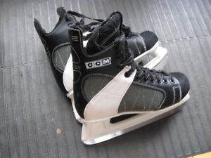 Men's CCM Intruder skates
