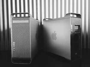 Mac G5 Chassis & Guts