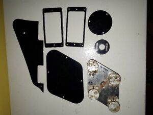 Gibson Les Paul accessories OEM