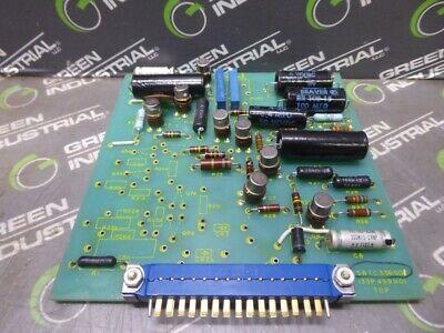 Used Westinghouse 587c356g01 Vibration Monitor