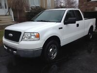 2007 Ford F-150 king cab 148 000KM