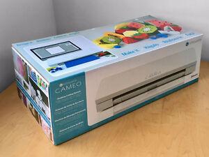 Silhouette Cameo 3 Printer Brand New