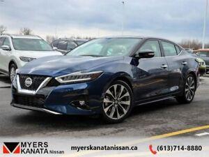 2019 Nissan Maxima Platinum Sedan  - Cooled Seats - $291.88 B/W