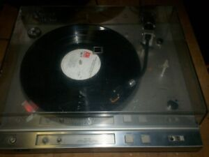 Sony  PS-T25 Turntable