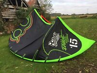 Wainman Hawaii kites (4 x kites) for 1