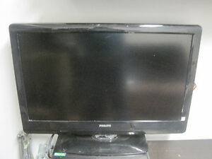 "32"" Phillips TV"
