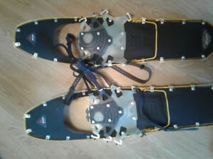 Snowshoes MSR Lightning Ascent 30""