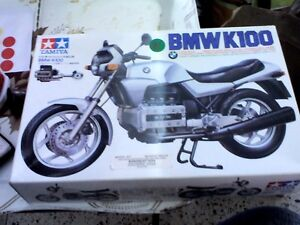 BMW K100 Model Kit/HEARTBEAT Thrift Store/BayView Mall Belleville Belleville Area image 1