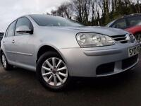 VW GOLF AUTO++MOT APRIL 18++1 OWNER SINCE NEW++NEW TIMING BELT/JUST SERVICED+++