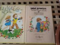 Mabel Lucie Attwell books