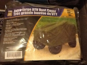 Brand New ATV dust cover extra large $25.00