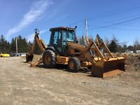 1999 Case 580 series 2 Backhoe
