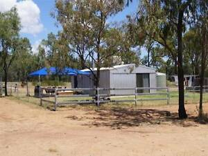 COUNTRY LIVING AVAILABLE - CHINCHILLA Chinchilla Dalby Area Preview