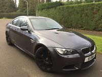 BMW 330d 2007 coupe M3