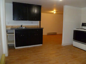 STUDIO APARTMENT QUEEN ST - AVAIL IMMEDIATELY!