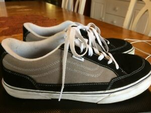 Vans size 10 shoes