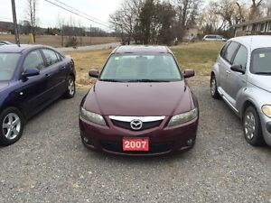 SOLD CAR IS SOLD  WARRANTY ALL INCL IN PRICE 4407.00