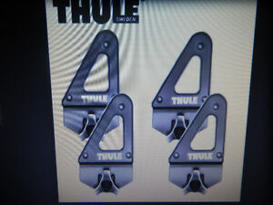 Thule Load stops  (square)