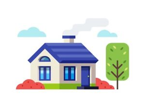 Recherche petite maison ou appartement chaleureux