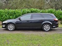 Ford Mondeo Zetec 1.6 Tdci 5dr DIESEL MANUAL 2012/62