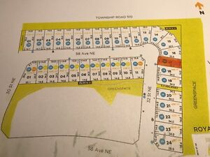 Build Your Ideal Home! Land for Sale in Beautiful Royal Oaks