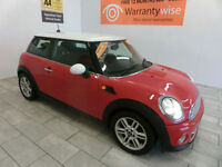 2011 Mini 1.6TD Cooper D ( 112BHP ) ***BUY FOR ONLY £31 PER WEEK***