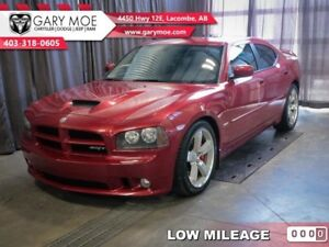 2006 Dodge Charger SRT8  425 HP - Immaculate Condition - Low Kms