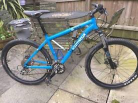 Mountain Bike Great Condition