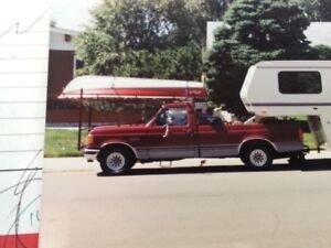 Cab Over Boat Carrier