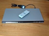 Philips DVD Player Model DVP5960 with remote