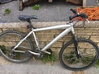 Diamond back 21 speed mountain bike £20 bargain
