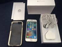 iPhone 6 gold 16Gb Vodafone