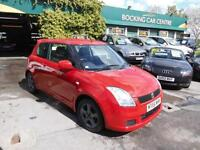 Suzuki Swift 1.3 GL FULL MOT 66000MLS 2007 EXCELLENT