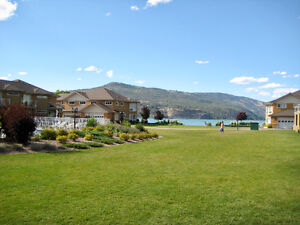 Fully Furnished Lake Front Condo
