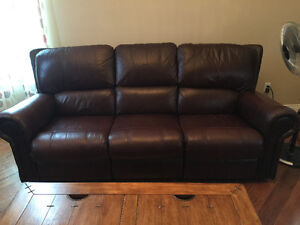 Furniture sale , leather sets, coffee table, cabinet