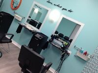 Hair Stylists for Chair Rental Wanted