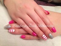 Mobile Beautician Bearsted Maidstone