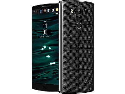 LG V10 VS990 - 64GB - Space Black - Verizon - GSM Unlocked