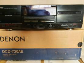 Kenwood cassette deck