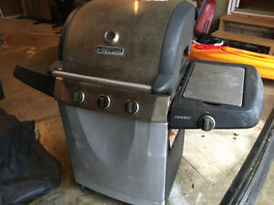 Perfect Flame Brand Barbeque BBQ Grill