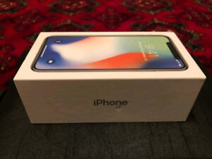 Iphone X for sale / trade