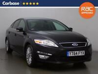 2014 FORD MONDEO 2.0 TDCi 140 Zetec Business Edition 5dr