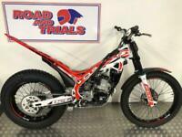 2021 Beta Evo 250 cc Two Stroke Trials bike in Stock