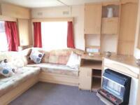 Static Caravan Hastings Sussex 2 Bedrooms 6 Berth Delta Nordstar 2004 Beauport
