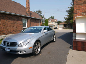 Come.get the cheapest CLS500 ON THE NET.....