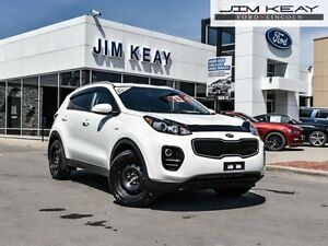 2017 Kia Sportage LX   - $87.09 /Week - Low Mileage