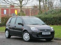 Ford Fiesta 1.25 2006.5MY Style...LOW MILES + COMPREHENSIVE WARRANTY